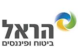 לוגו הראל ביטוח ופיננסים