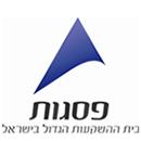 לוגו פסגות בית השקעות בגדול בישראל